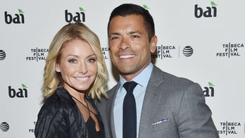 Kelly Ripa and Mark Consuelos call their marriage 'old-fashioned'