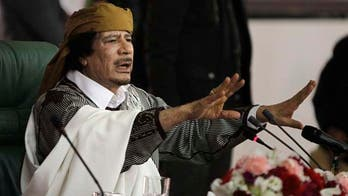 Opinion: The Fall of Moammar Qaddafi Should Serve as a Lesson for Latin American Dictators