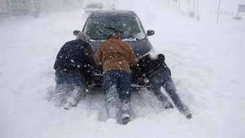 Winter Storm Gia forecast: Monster snowstorm to span half the US