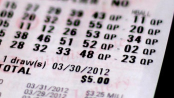 North Carolina lottery jackpot of $7.8M to be split among more than 2,000 winners