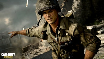 'Call of Duty WWII' review: Back to the basics