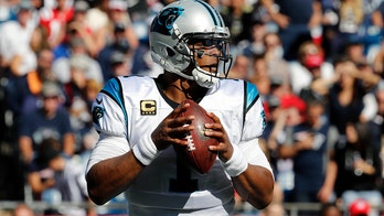 Cam Newton could be Patriots' 'third-string quarterback' going into camp, ex-linebacker says
