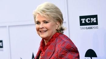 Candice Bergen thanks Donald Trump for 'Murphy Brown' Golden Globe nod