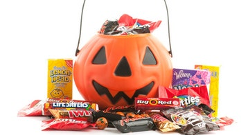 Halloween: What's really scary? All that candy