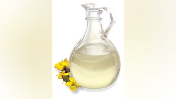 Canola Oil: An Underrated Food Staple That The Heart Loves
