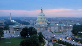 Washington, D.C. in 5...