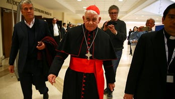 As satanic groups rise, Vatican opens up exorcism summit to non-Catholics
