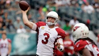 Arizona Cardinals QB Carson Palmer announces retirement