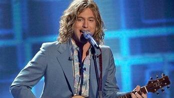 Singer Casey James' Fort Worth, Tex