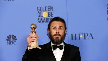 The 5 Most Awkward Moments From the 2017 Golden Globe Awards