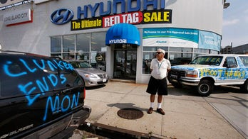 Study: 'Cash for Clunkers' an even bigger lemon than thought
