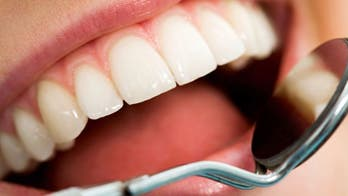 Goodbye root canals? Researchers use lasers to regrow parts of teeth