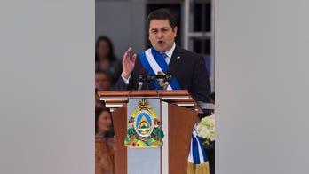 Honduran President Says U.S. Weak Laws To Blame For Child Migration Crisis