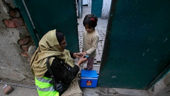 Campaign to eradicate polio requires courage in the face of extremist ideology and violence