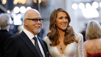 Celine Dion posts tribute to late husband Rene Angelil on fourth anniversary of his death