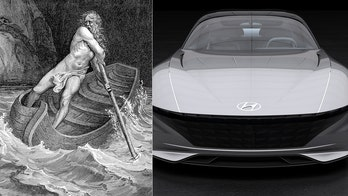 Hyundai going to Hades? Automaker trademarks Styx name