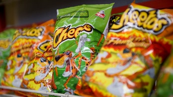 Flamin' Hot Cheetos flagged by TSA after woman brings '20 bags' through security