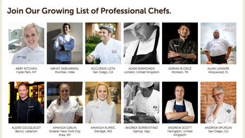 Chef's Roll hopes to be the LinkedIn for chefs
