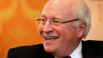 Dick Cheney set to headline Trump 2020 fundraiser in Wyoming on Monday