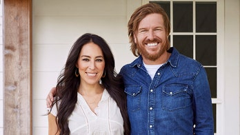 Home built by Chip and Joanna Gaines, pre-'Fixer Upper,' going up for sale