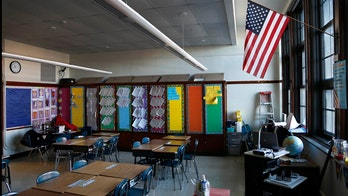 What this teacher wants for 'Teacher Appreciation Week' -- freedom from union tyranny