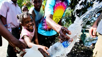 Why you should be thankful for clean, safe water