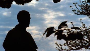 Survivor of clergy abuse: I trust Pope Francis, but I still doubt he understands our pain
