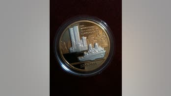 Rise of Freedom: Consumers, Politicians Rail at So-Called 9/11 Coin
