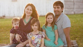 How a heartland mom lost her dream -- and found her voice