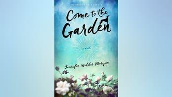 Jennifer Wilder Morgan: When God happens...