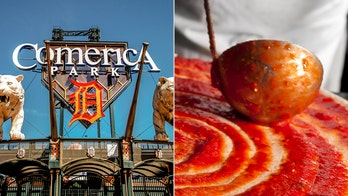 Comerica Park pizza shop employee fired, arrested for spitting into food
