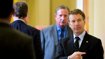 The collapse of Rand Paul and the libertarian moment that never was