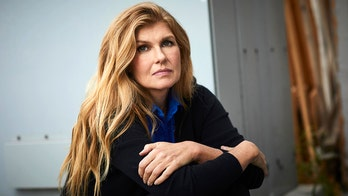 Connie Britton was 'overwhelmed' by role on '9-1-1' at first