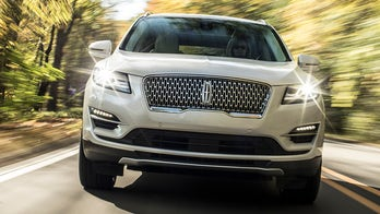 Lincoln Corsair to replace MKC, report says
