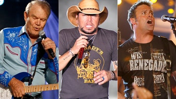 Country music's most shocking moments of 2017