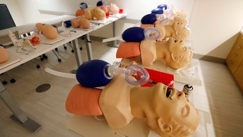 Patient was awake as medics attempted CPR, report says