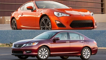 Consumer Reports lists top picks for 2013