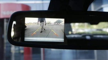 New Ford system helps warn police of approaches
