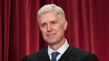Gorsuch sides with liberal bloc once more, in sex offender case