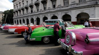 Snapshot: What travel to Cuba looks like today
