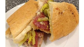 Will Miami Break Record for Biggest Cuban Sandwich in the World?