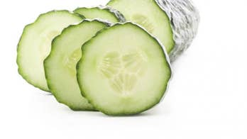 Why diabetics should turn to cucumbers