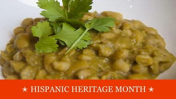 Hispanic And Healthy: Tasty Magic Out Of Beans, Cilantro And A Spoonful Of Freshness