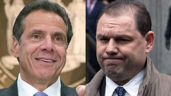 Former Cuomo aide gets 6 years in jail for corruption