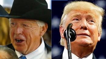 Billionaire Foster Friess defeated in Wyoming gubernatorial race despite last-minute Trump endorsement; Sen. Barrasso trounces wealthy challenger
