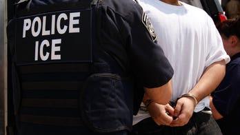 Undocumented Honduran Dies In ICE Custody