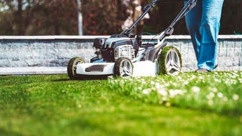 The right way to mow your lawn