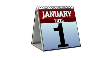 Welcome 2015: It may be two steps forward, one step back, but here's what matters