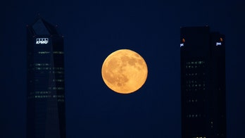 When to view July's full buck moon