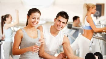 How social networking can boost your workout
